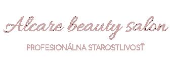 Alcare beauty salon